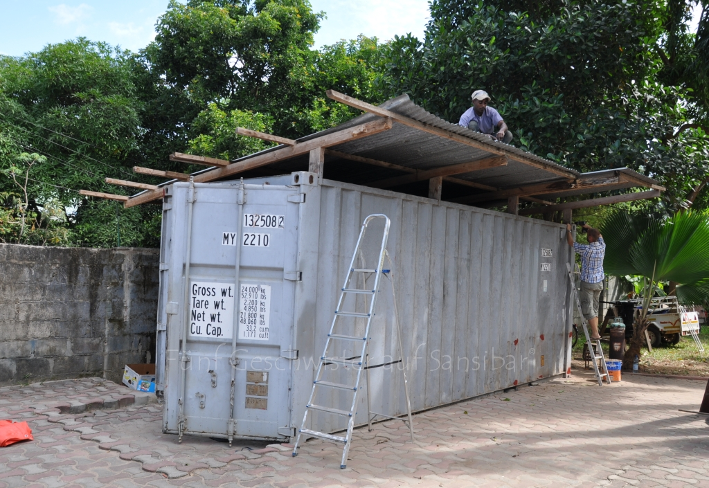 container abholung 1